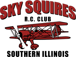 Sky Squires RC Club logo